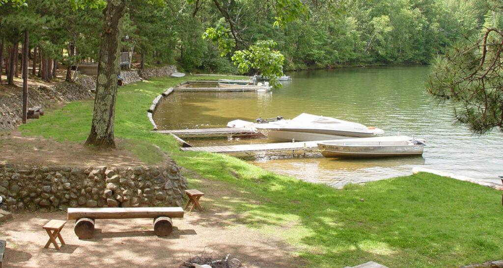 Waterfront at Jacksons Lakeside