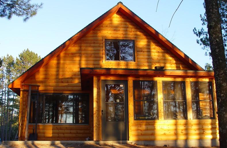 Hammond Cottage